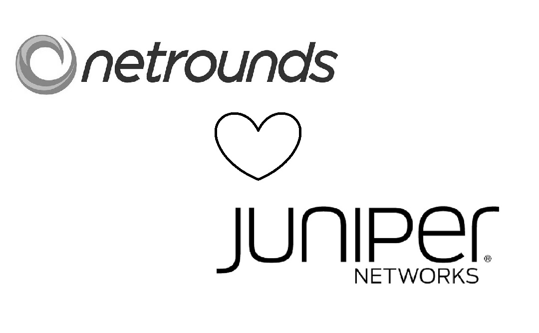 Juniper Networks Acquires Netrounds
